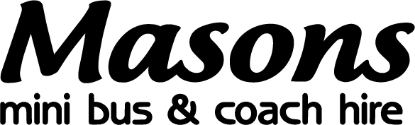 Masons Minibus and Coach Hire Ltd | Tel: 01296 661604